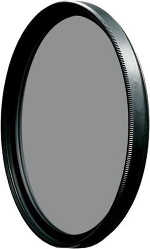 B + W 103 ND 72 E Gray filter Main Image