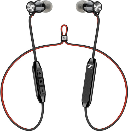 Sennheiser Momentum Free Wireless Main Image