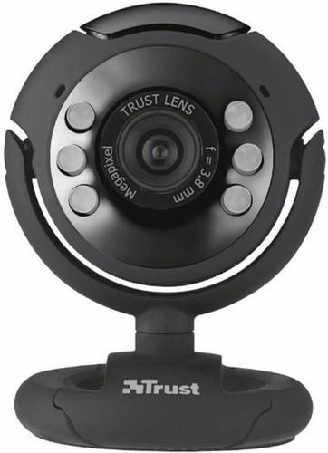 Trust Spotlight Webcam Pro Main Image