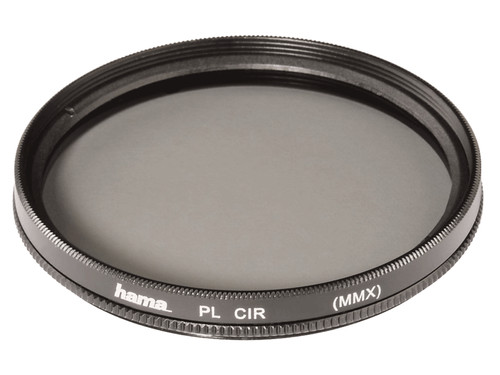 Hama Circular polarizing filter 52mm Main Image