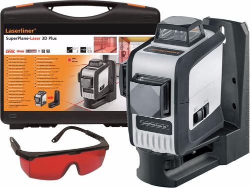 Laserliner SuperPlane Laser 3D Plus Main Image
