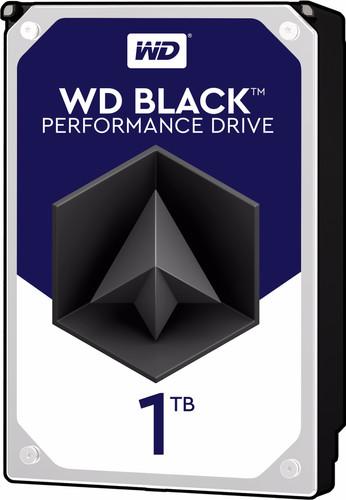 WD Black WD1003FZEX 1TB V2 Main Image