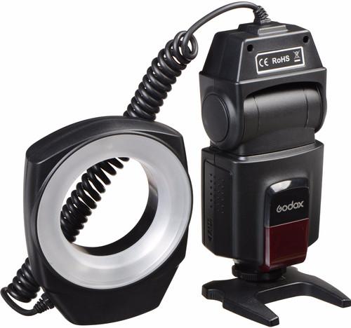Godox ML-150 Macro Ring Flash Main Image