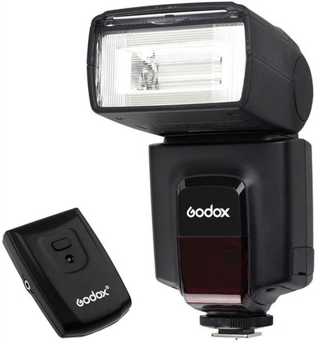 Godox Speedlite TT560 II Main Image
