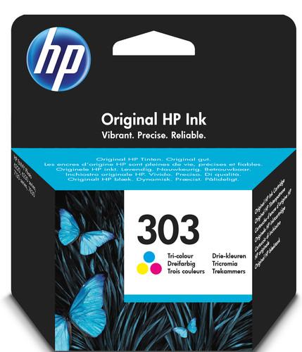 HP 303 Cartridge Kleur Main Image
