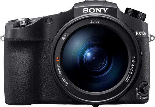 Sony Cybershot DSC-RX10 IV Main Image
