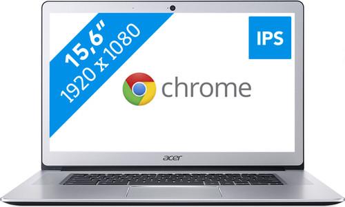 Acer Chromebook 15 CB515-1H-C1VS Main Image