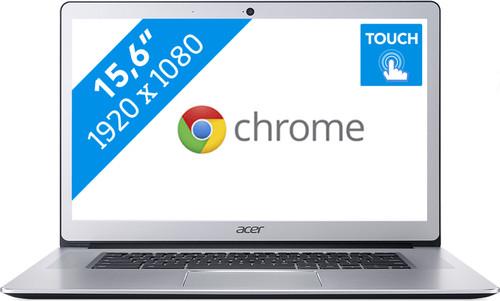 Acer Chromebook 15 CB515-1HT-C1W7 Main Image
