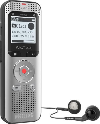 Philips voice tracer DVT2050 Main Image