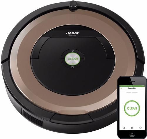 iRobot Roomba 895 Main Image