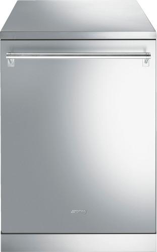 SMEG LVS43STXIN / Vrijstaand Main Image