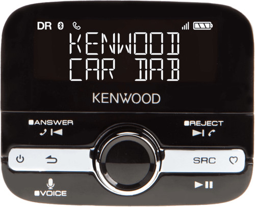 Kenwood DAB+ adapter Main Image