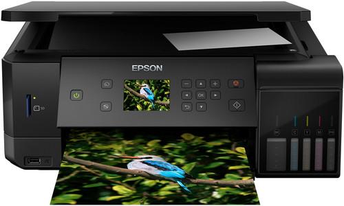Epson EcoTank ET-7700 Main Image
