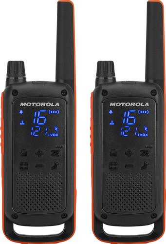 Motorola Talkabout T82 Twin Pack Main Image