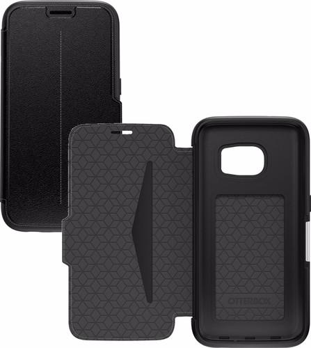 Otterbox Strada 2.0 Samsung Galaxy S7 Black Main Image
