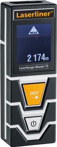 Laserliner LaserRange Master T4 Main Image