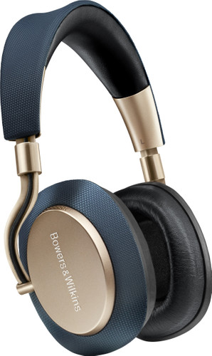 Bowers & Wilkins PX Goud Main Image