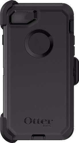 Otterbox Defender Apple iPhone 7/8 Full Body Black Main Image