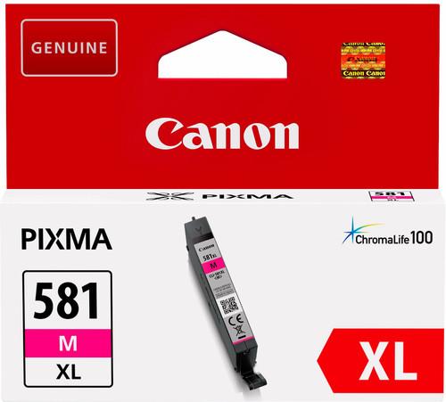 Canon CLI-581XL Magenta (2050C001) Main Image