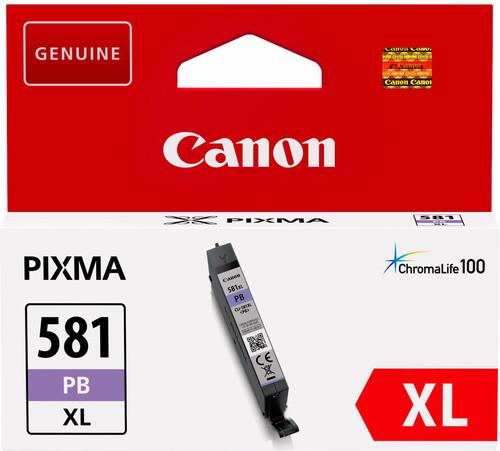 Canon CLI-581XL photo blue (2053C001) Main Image