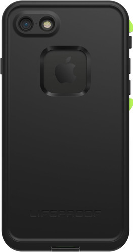 Lifeproof Fre Apple iPhone 7/8 Full Body Black Main Image