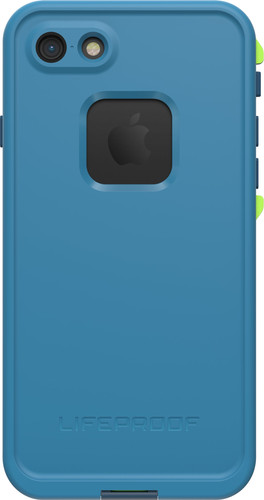 Lifeproof Fre Apple iPhone 7/8 Full Body Blue Main Image