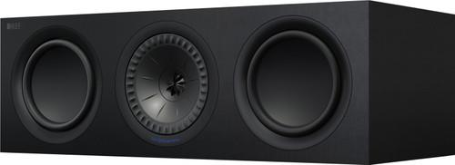 KEF Q650c Black Main Image