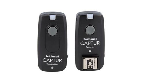 Hähnel Captur Transmitter Receiver Set Nikon Main Image
