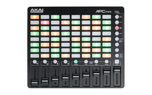 Akai APC Mini Main Image