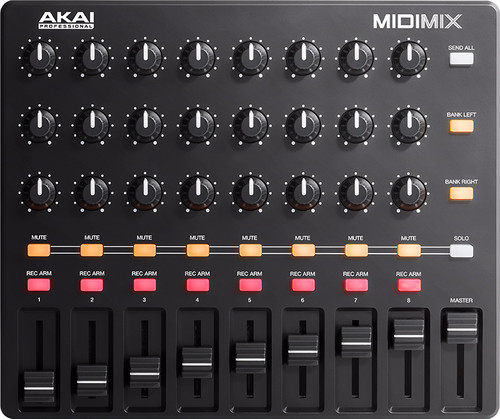 Akai MIDI mix Main Image