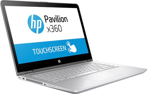 Tweedekans HP Pavilion X360 14-ba191nd linkerkant