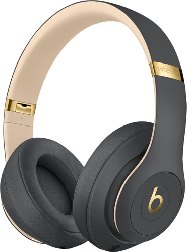 Beats Studio3 Wireless Grijs 2018 Main Image