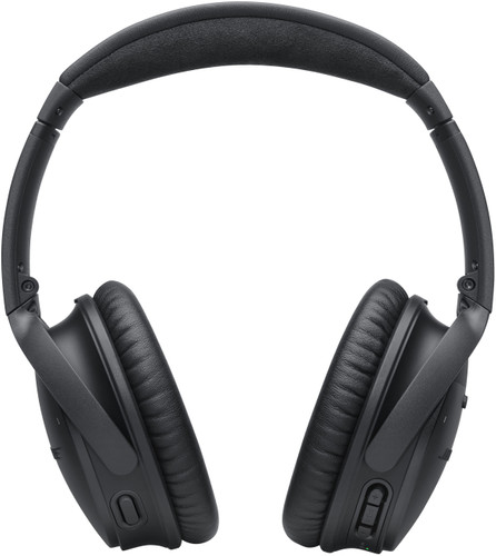 ab797c6b940 Bose QuietComfort 35 II Black - Coolblue - Before 23:59, delivered ...