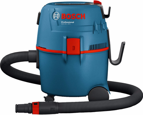 Bosch GAS 20 L SFC NL Main Image