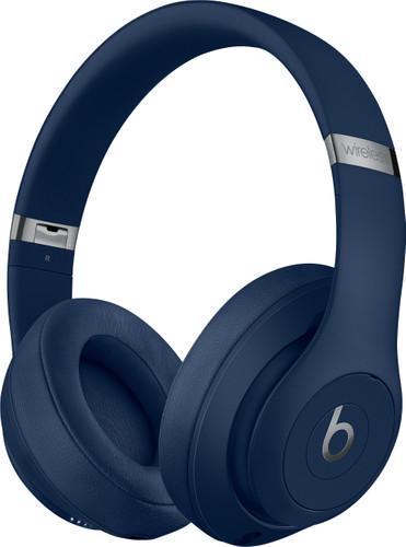 Beats Studio3 Wireless Blauw Main Image