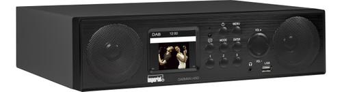 Imperial Dabman i450 Black Main Image