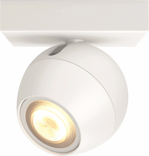 Fremragende Philips Hue Buckram Spot White - Coolblue - Before 23:59 ZV99