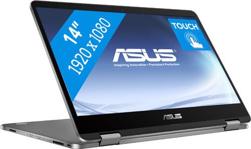 Asus VivoBook Flip TP401MA-EC073T Main Image