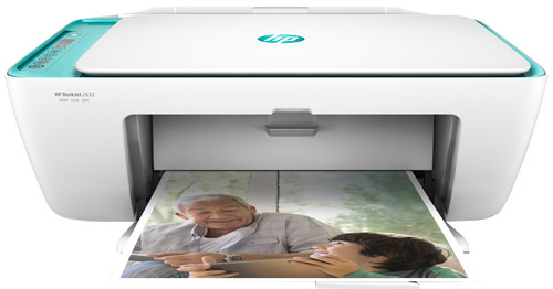 HP DeskJet 2632 Main Image