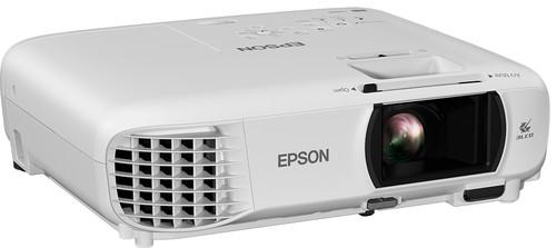 Epson EH-TW650 Main Image