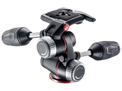 Manfrotto 3 way head MHXPRO-3W Main Image