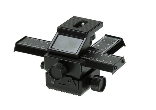 Falcon Eyes Macro Instelslede Pro CA-T1215 Main Image