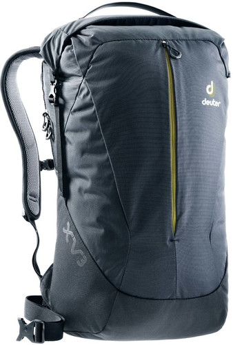 Deuter XV 3 Black Main Image