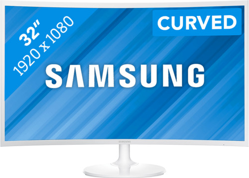 Samsung LC32F391FWU Main Image