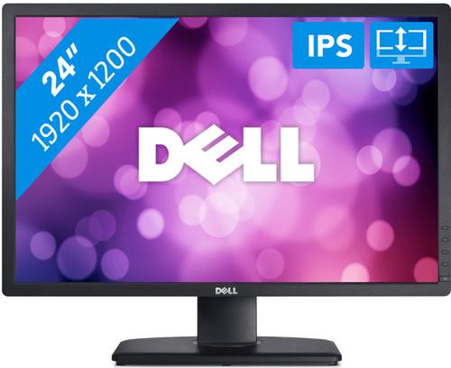 Dell UltraSharp U2412M Main Image