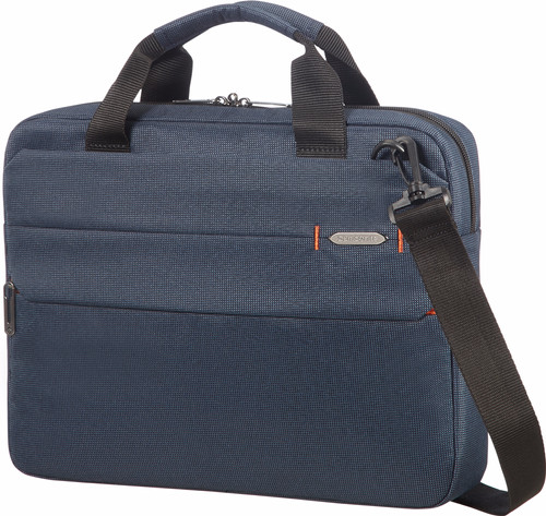 Samsonite Network 3 Laptoptas 14,1'' Blauw Main Image