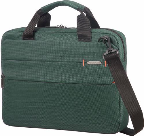 Samsonite Network 3 Laptop bag 14.1 '' Green Main Image