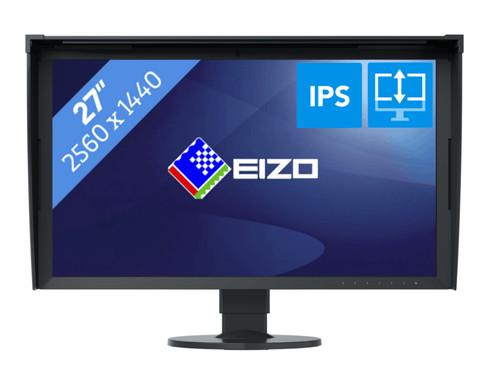 Eizo ColorEdge CG2730 - Beste monitoren voor fotobewerking in 2019 en verder