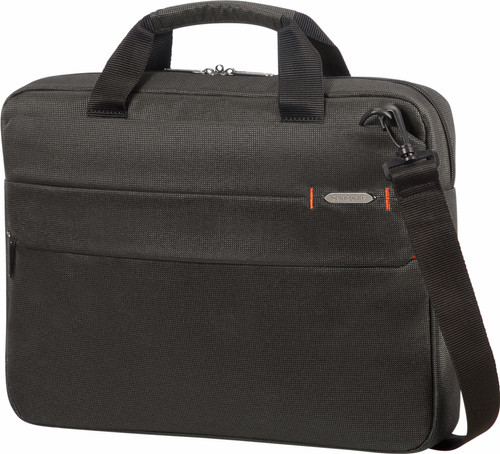 Samsonite Network 3 Laptop Bag 15.6'' Black Main Image