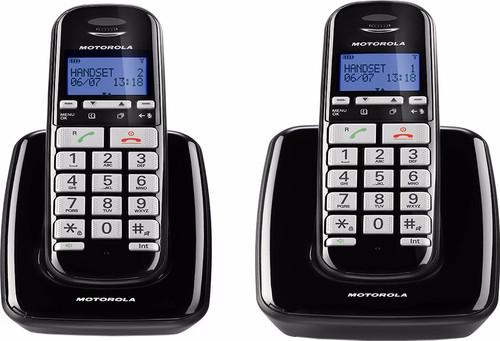 Motorola S3002 Main Image